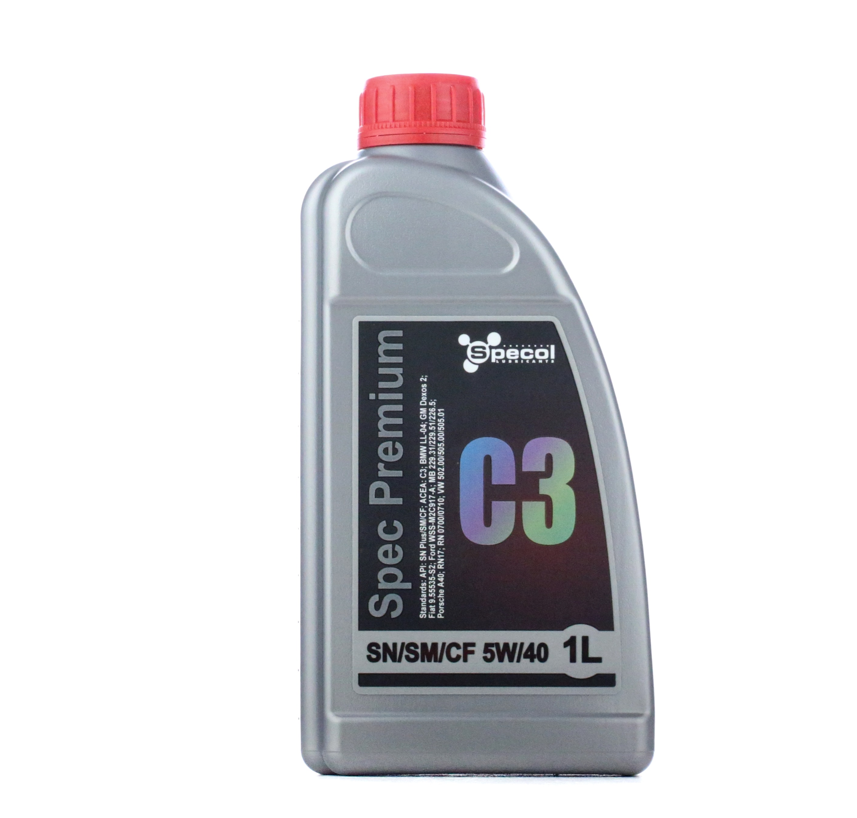 Motorenöl SPECOL 101987