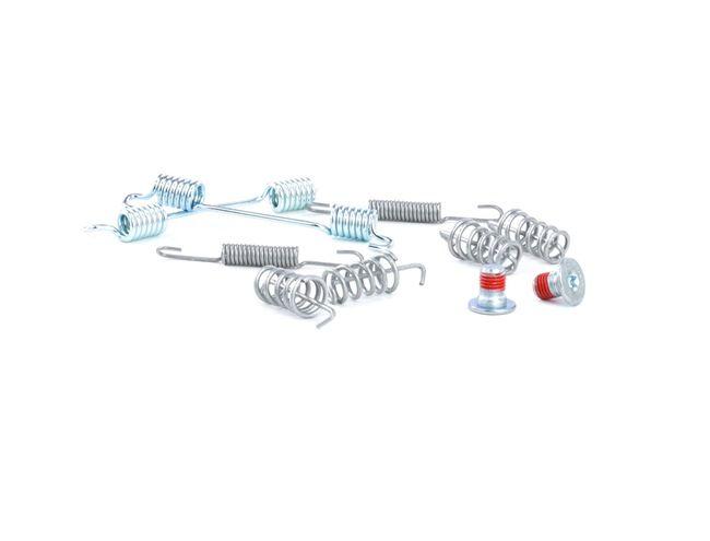 compre Kit de acessórios, maxilas do travão 105-0874 a qualquer hora