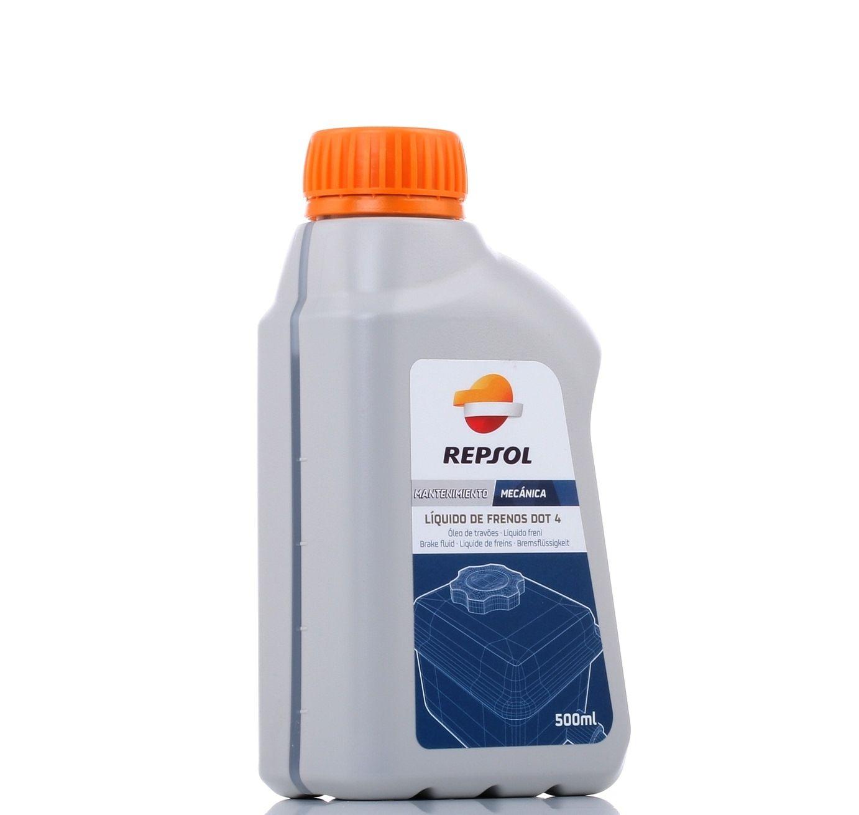 Liquido freni RP701A96 DR DR2 2011