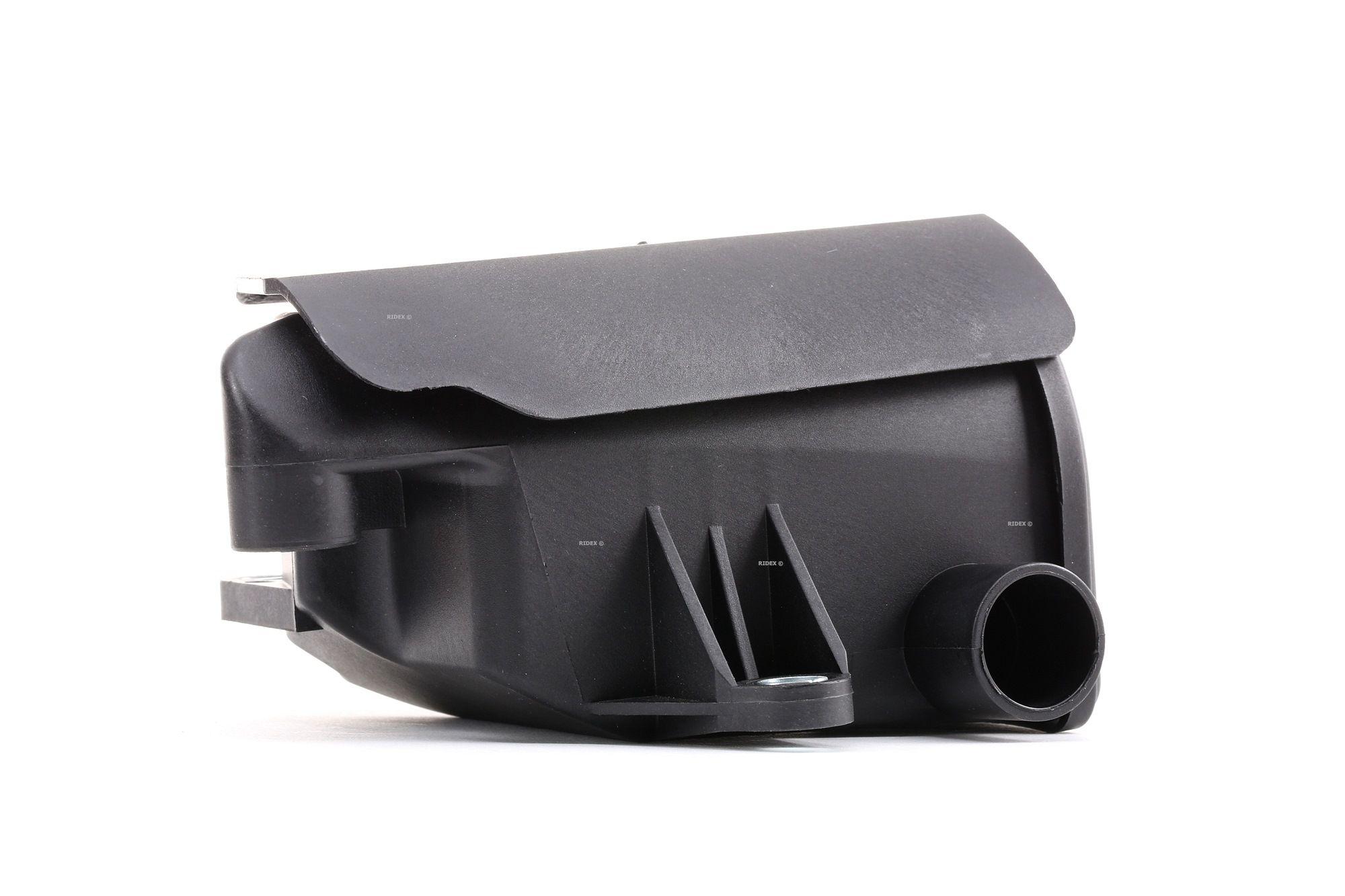 Купете 3324O0004 RIDEX Маслен сепаратор, обезвъздушаване на колянно-мотовилкови бло 3324O0004 евтино