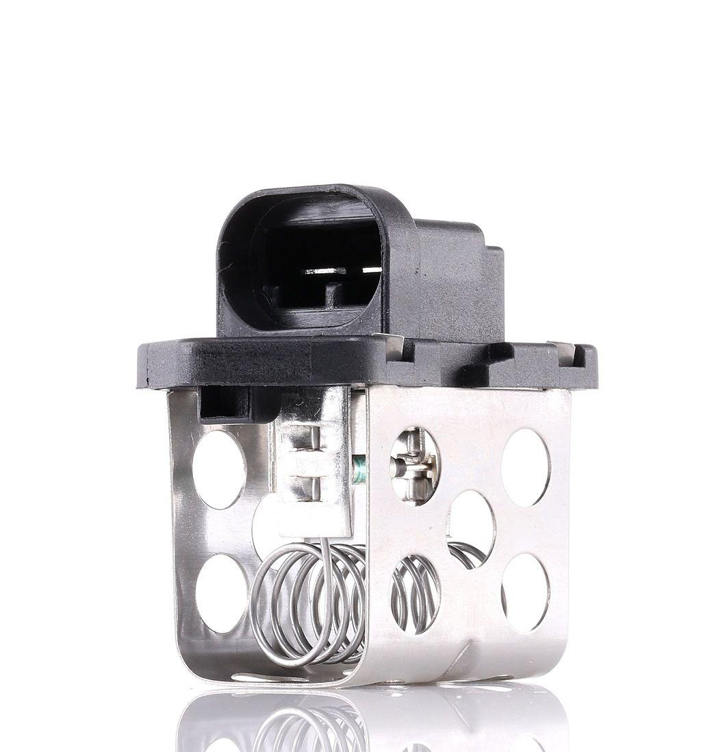 4145R0005 RIDEX Vorwiderstand, Elektromotor-Kühlerlüfter 4145R0005 günstig kaufen