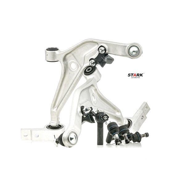 SKSSK-1600107 STARK Querlenker, Vorderachse links, Vorderachse rechts, unten, mit Koppelstange Reparatursatz, Querlenker SKSSK-1600107 günstig kaufen