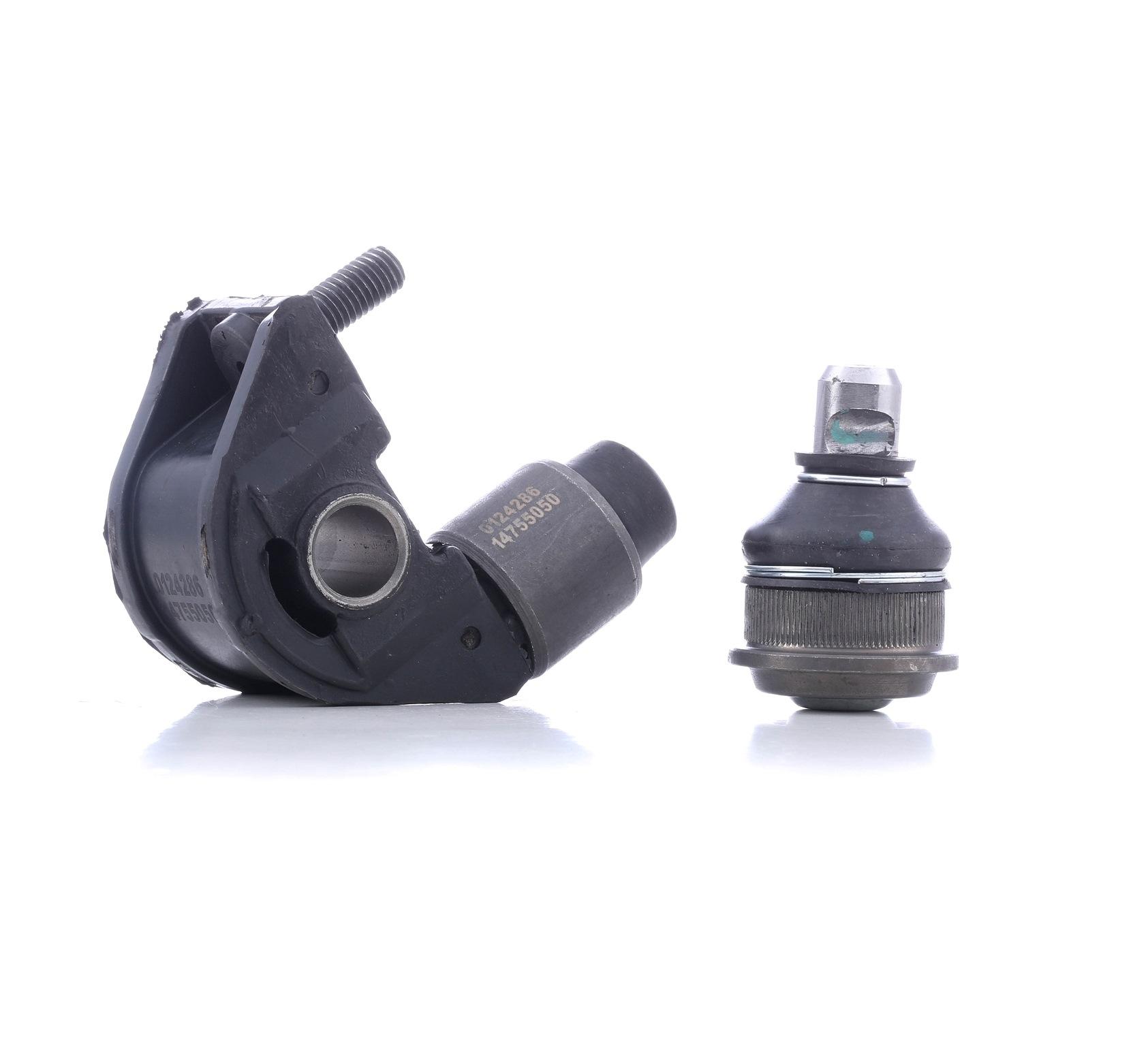 Reparatursatz, Radaufhängung STARK SKRKW-4960019