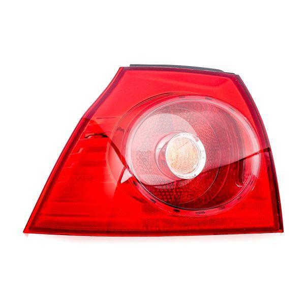 Rückleuchten 11-0400-01-2 Golf V Schrägheck (1K1) 1.9 TDI 90 PS Premium Autoteile-Angebot