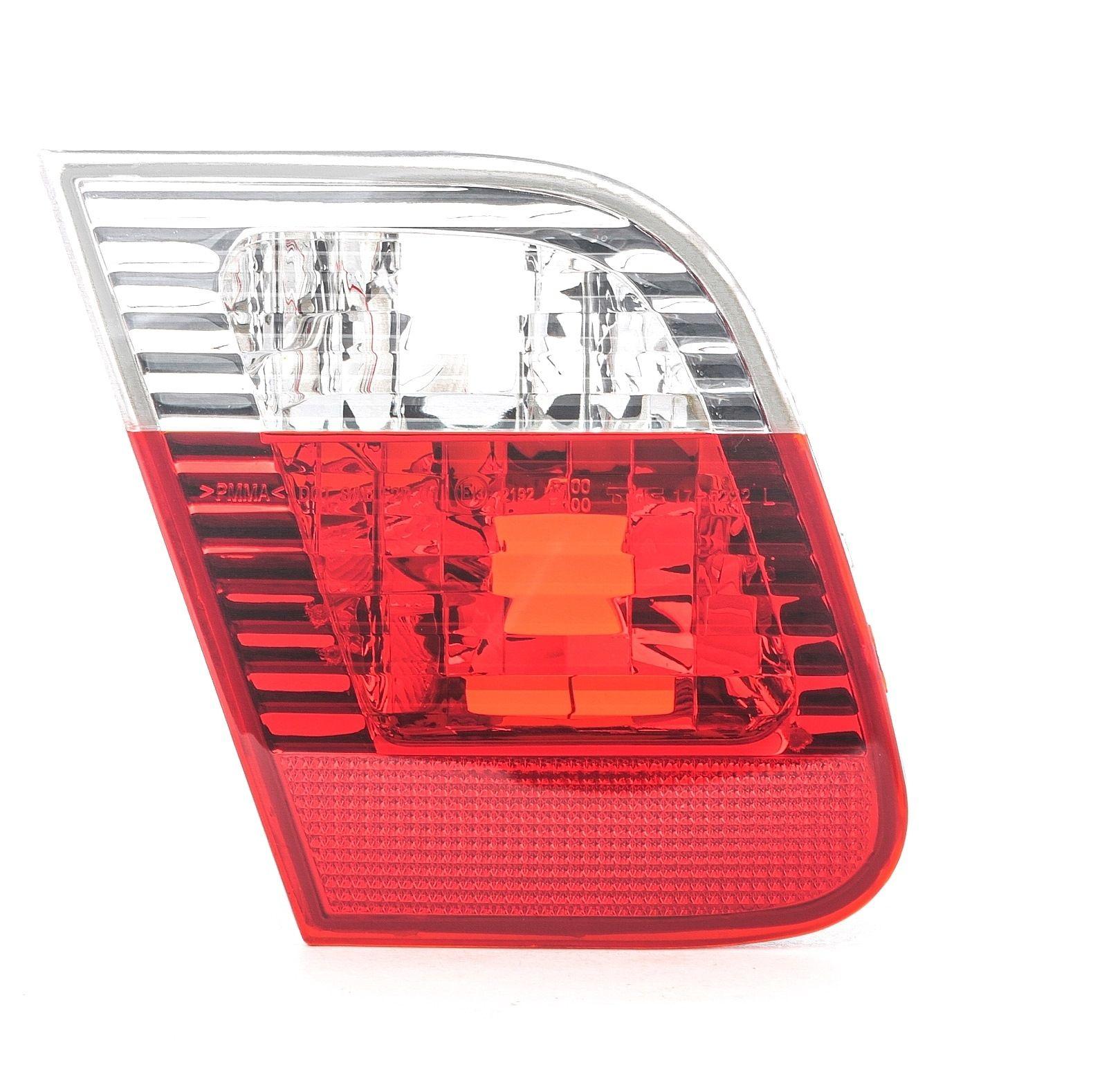 PEUGEOT Kit de feux arrières d'Origine 17-5222-11-9