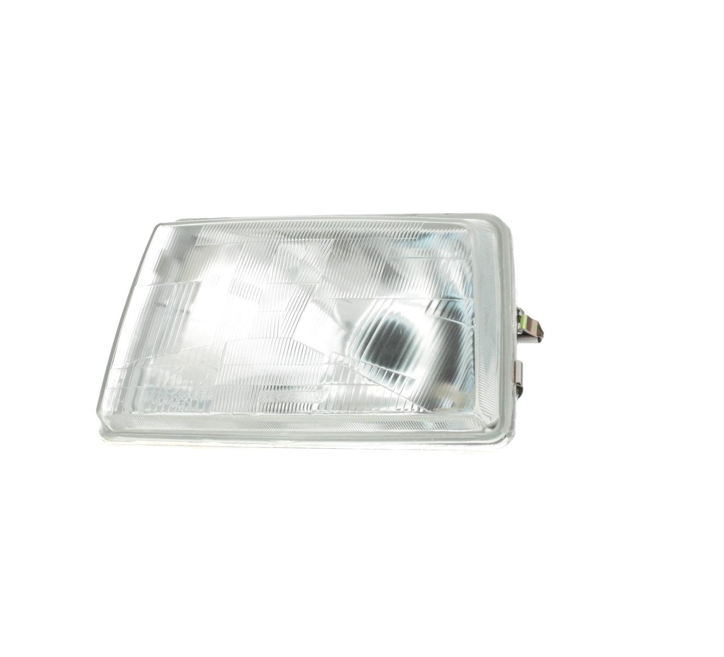 TYC: Original Scheinwerfer Set 20-3431-05-2 (Fahrzeugausstattung: für Fahrzeuge mit Leuchtweiteregelung (mechanisch))