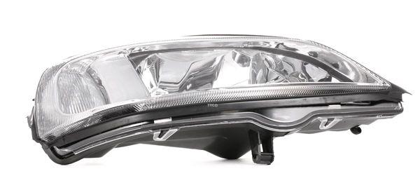 TYC Hauptscheinwerfer 20-5487-08-2 Günstig mit Garantie kaufen