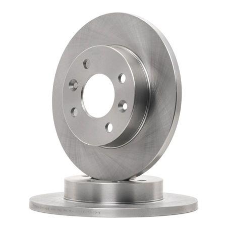 Bremsscheibe DDF055 — aktuelle Top OE 60.01.549.211 Ersatzteile-Angebote
