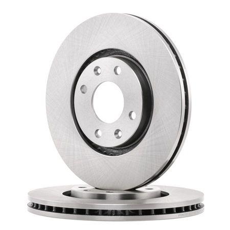 Disque de frein DDF1152 OPEL petits prix - Achetez tout de suite!
