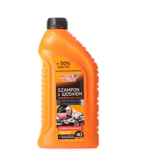 Wash cleaners & exterior care 19-027 at a discount — buy now!