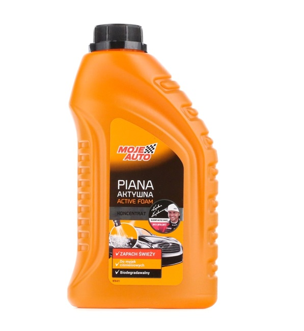Wash cleaners & exterior care 19-554 at a discount — buy now!