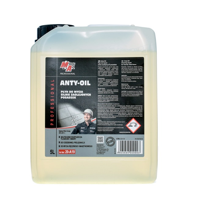 Heavy duty degreasers 20-A19 at a discount — buy now!