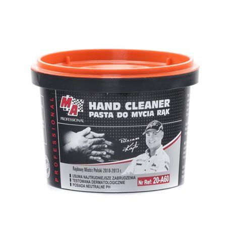Produits de nettoyage des mains 20-A60 à prix réduit — achetez maintenant!