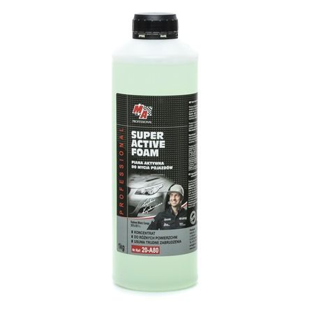 Wash cleaners & exterior care 20-A80 at a discount — buy now!