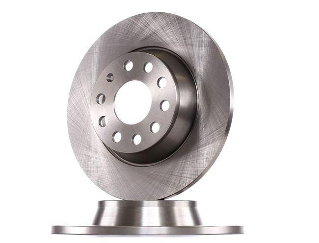 Bremsscheibe SKBD-0024616 — aktuelle Top OE 5Q0615601G Ersatzteile-Angebote