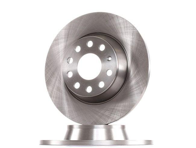 Bremsscheibe 82B2474 — aktuelle Top OE 5Q0 615 601 G Ersatzteile-Angebote