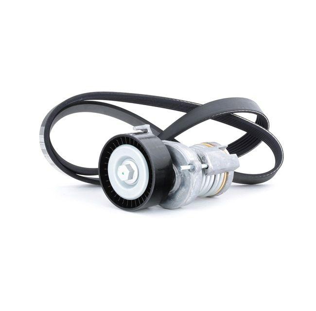 Keilrippenriemensatz SKRBS-1200133 — aktuelle Top OE 036145933AJ Ersatzteile-Angebote