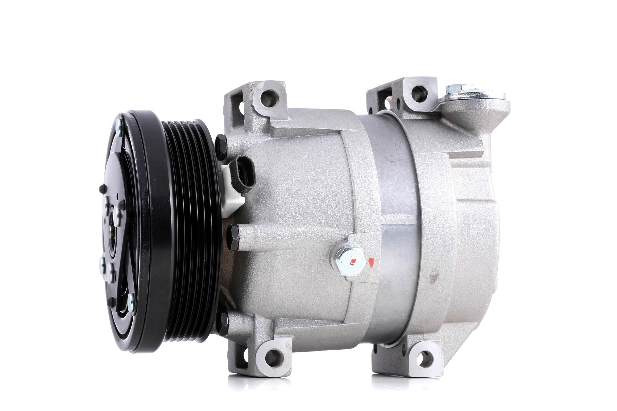 Original CHEVROLET Klimakompressor 447K0426
