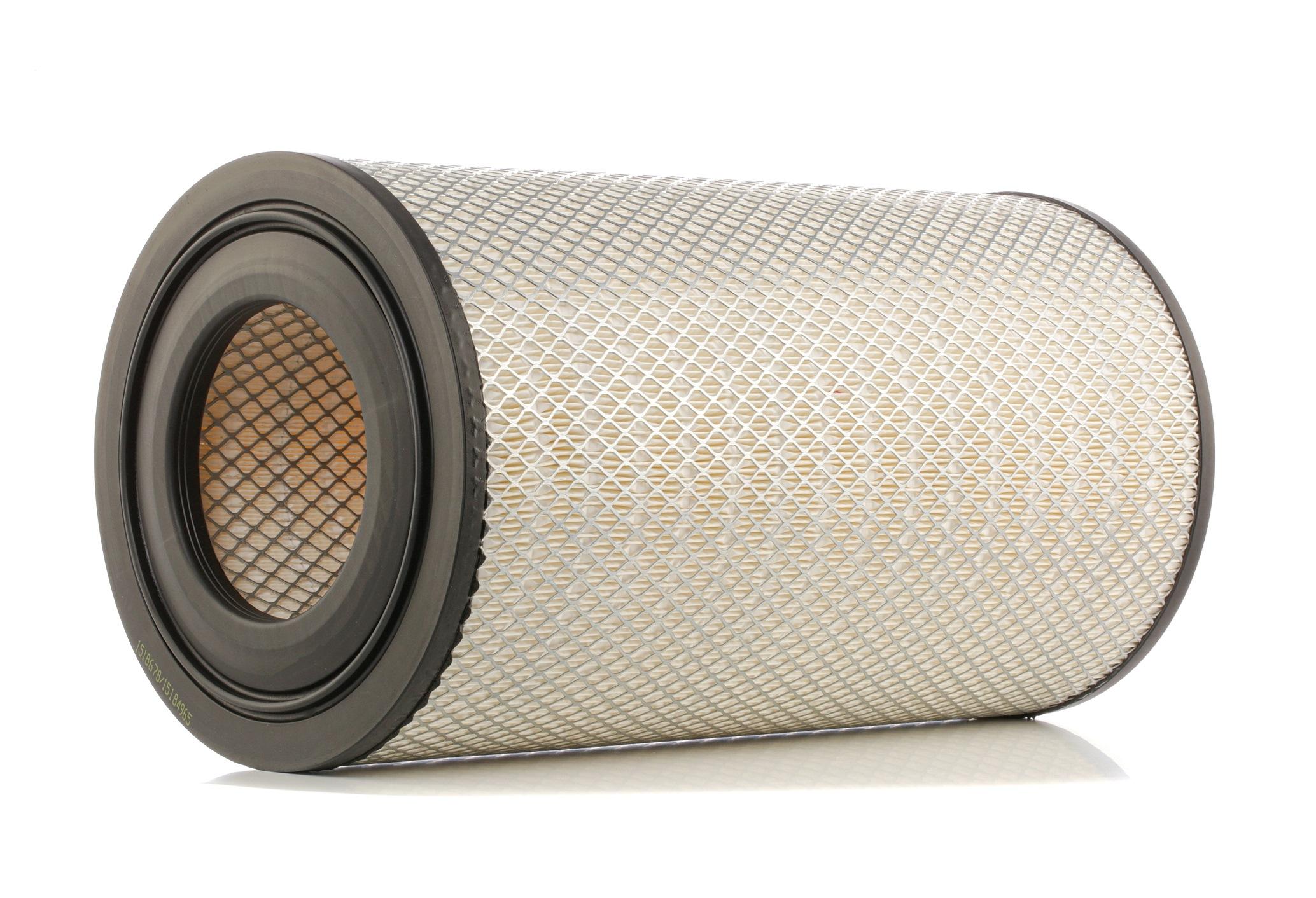 8A1169 RIDEX Luftfilter für MAN online bestellen
