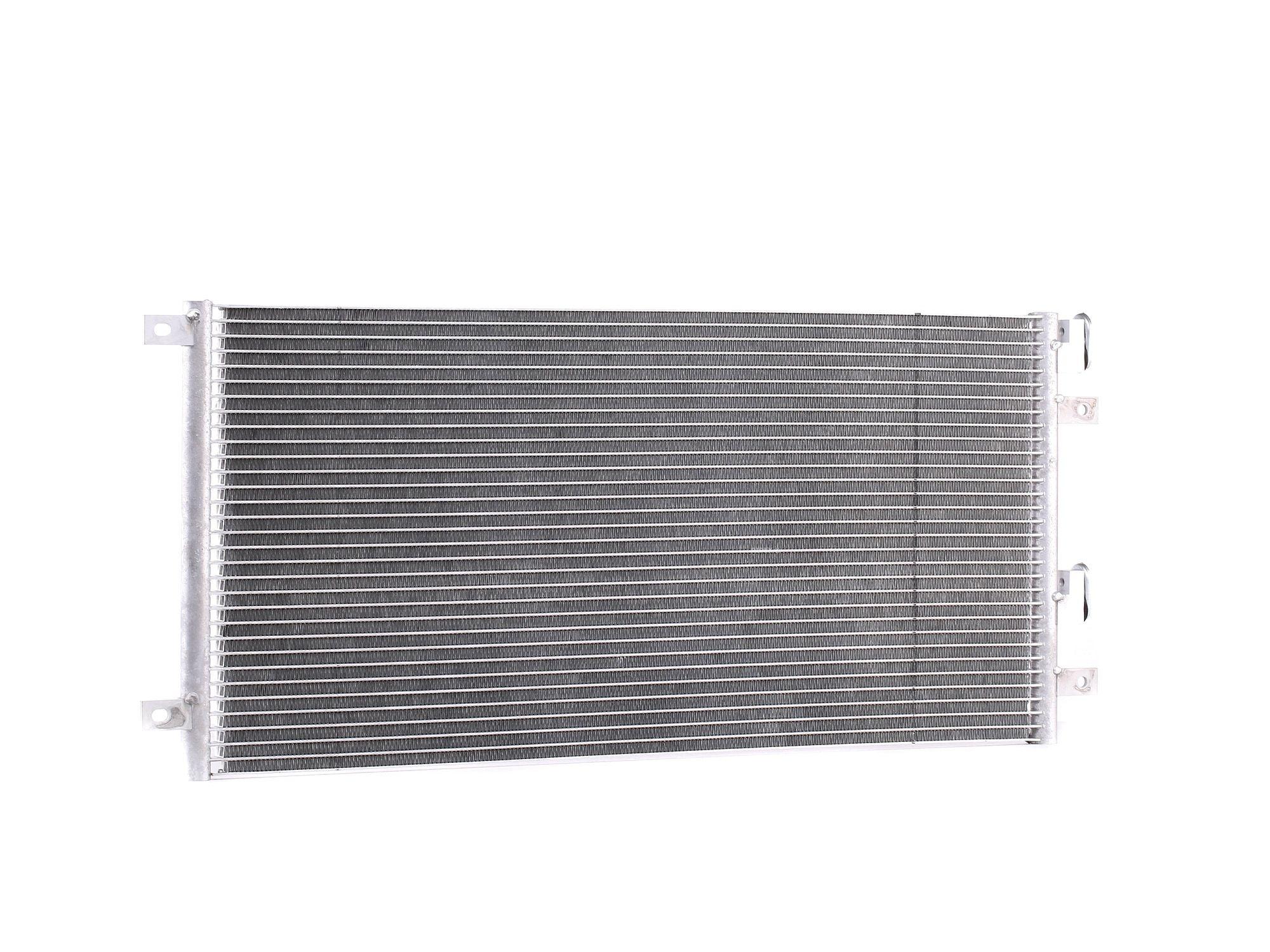 ridex Condensor Airco IVECO 448C0275 504022601 Airco Radiator,Condensator, airconditioning