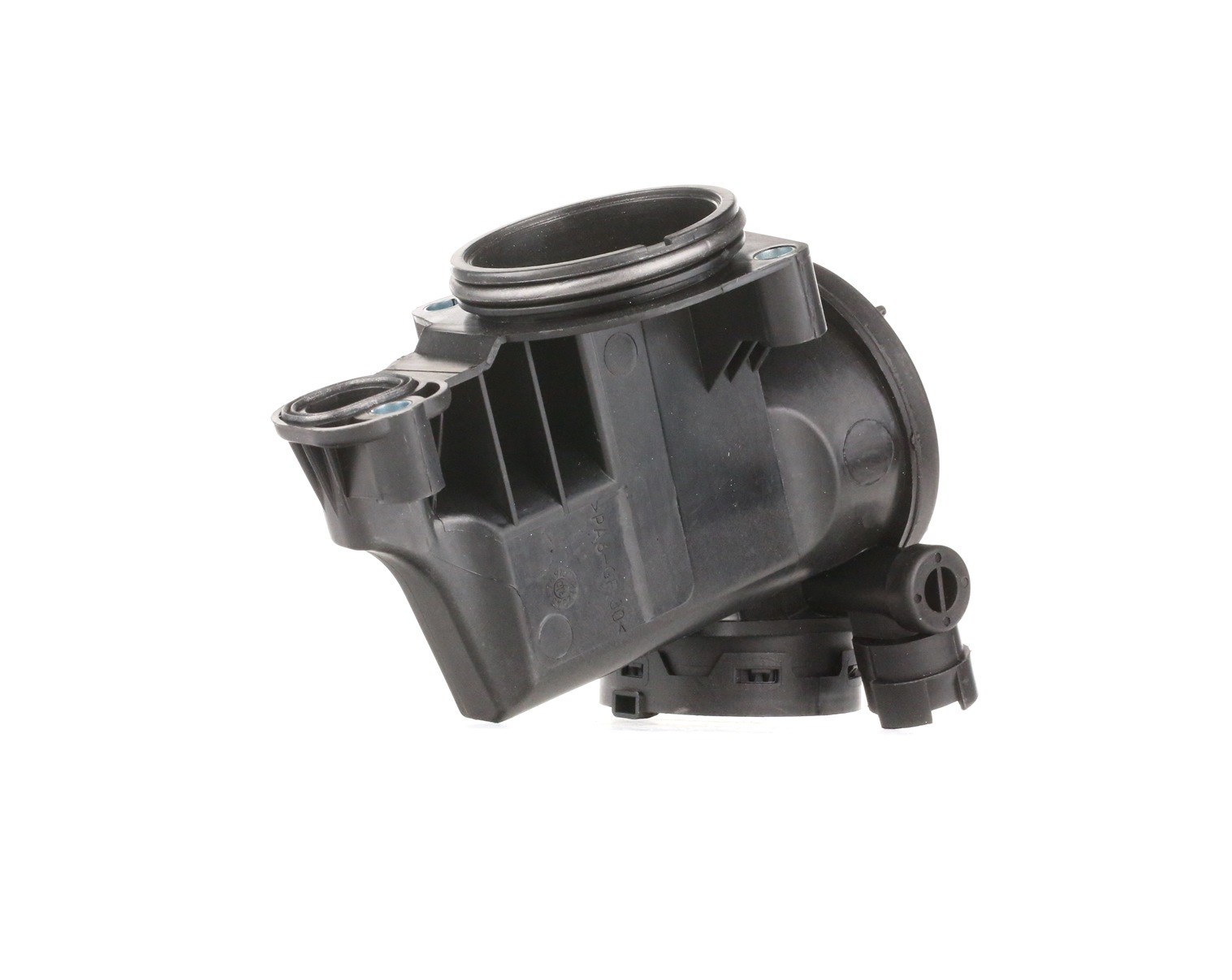 Ölabscheider Kurbelgehäuseentlüftung RIDEX 3886V0019