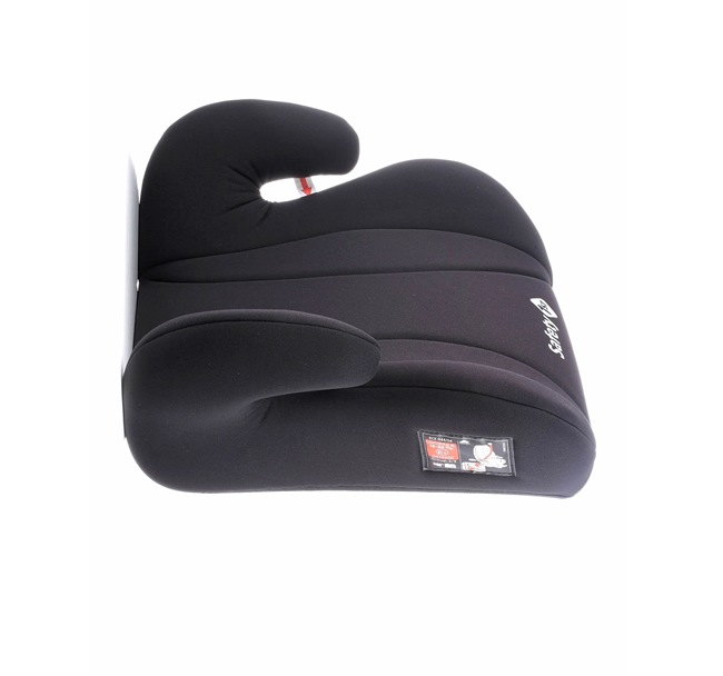 8535764000 Booster seat 40x18x34 cm, 0.83kg, Safety seat belt, Polyester, Black, 2, 3 from MAXI-COSI at low prices - buy now!
