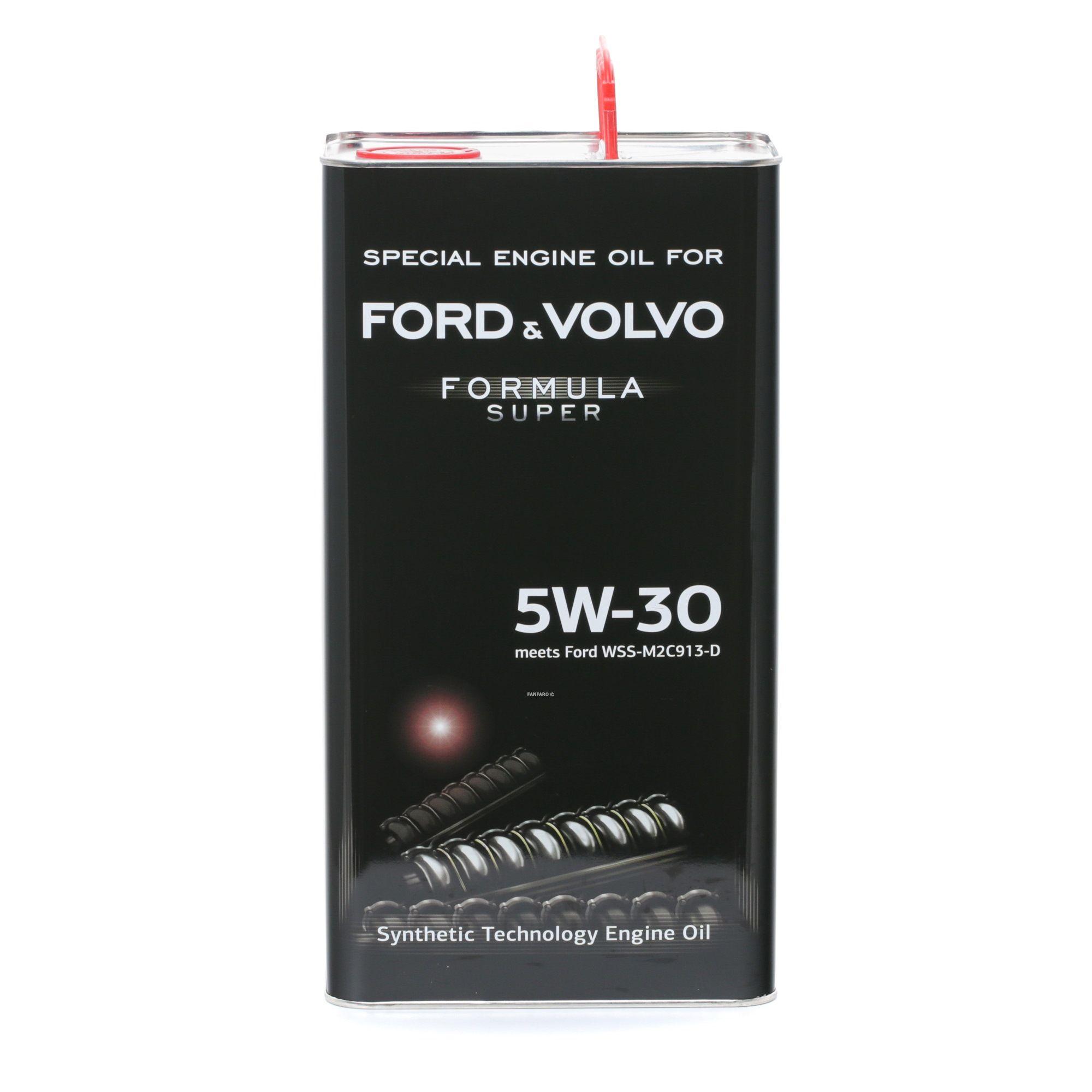Original FORD Motorenöl FF6716-5