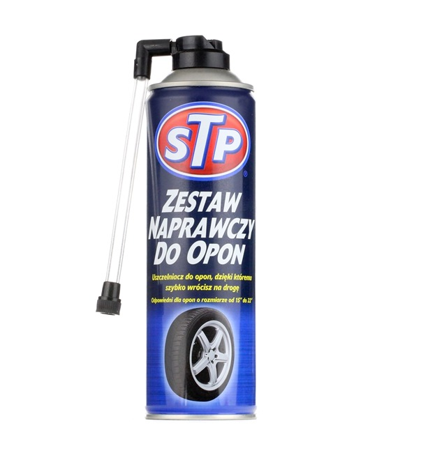 30-055 Tyre repair kit 500ml from STP at low prices - buy now!