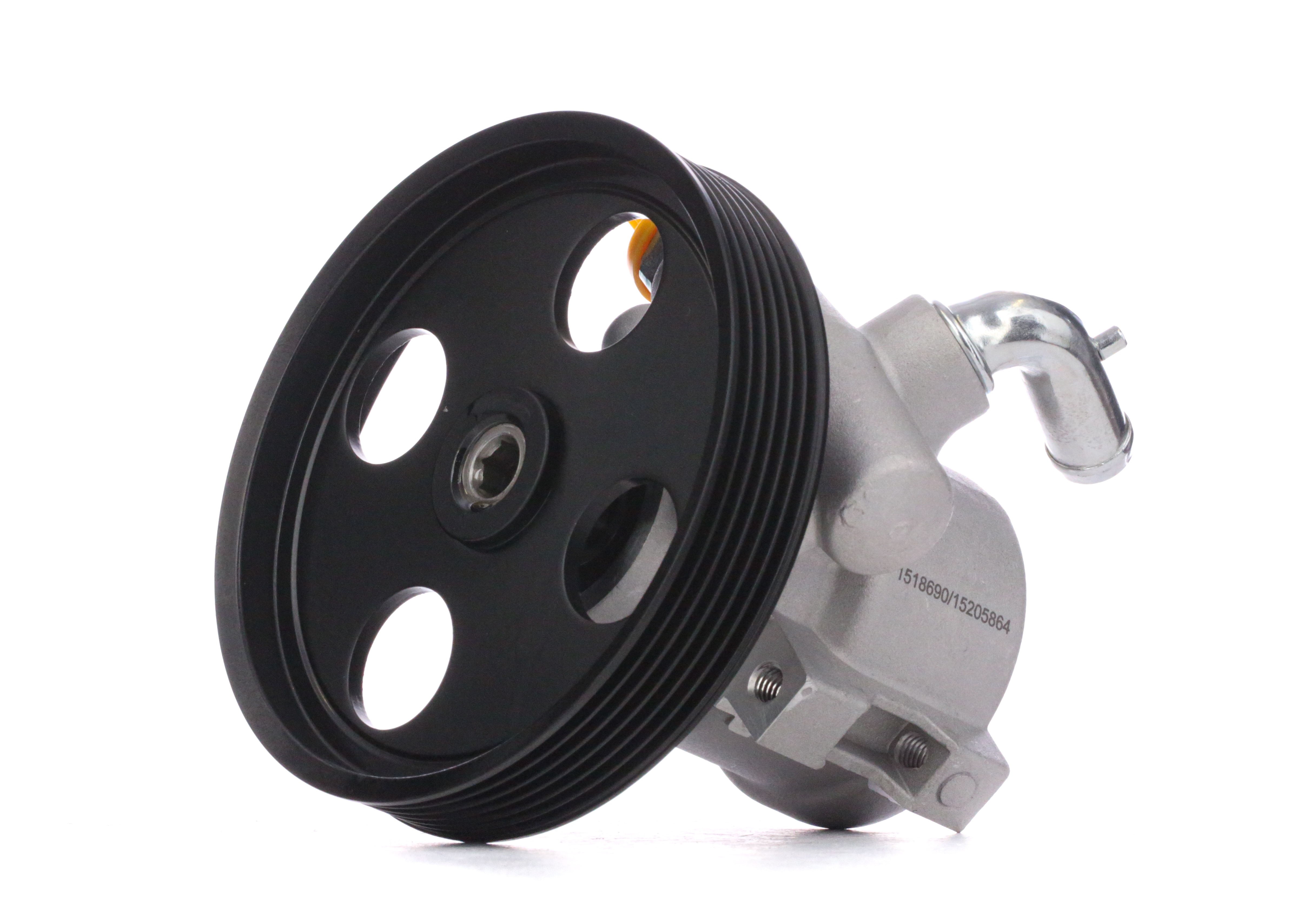 Origine Pompe hydraulique RIDEX 12H0203 (Pression [bar]: 80bar, Véhicule avec direction à gauche ou à droite: pour direction à droite/à gauche)