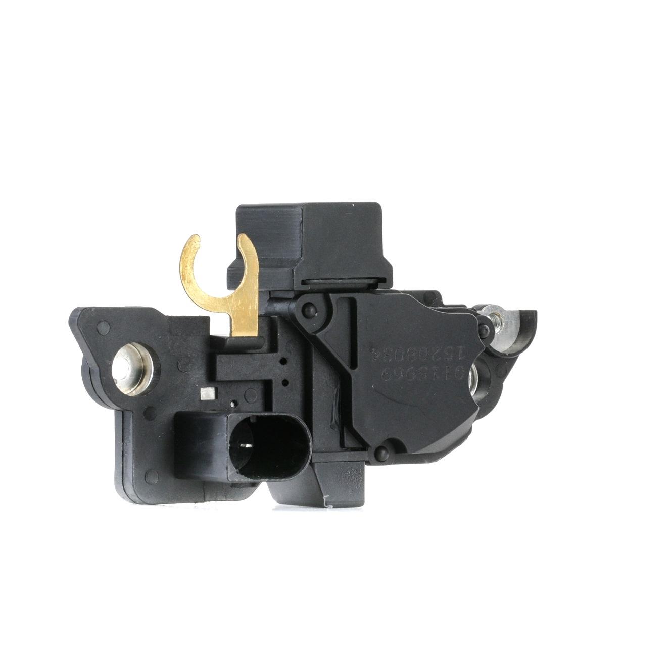 Original AUDI Generatorregler SKRE-2450074