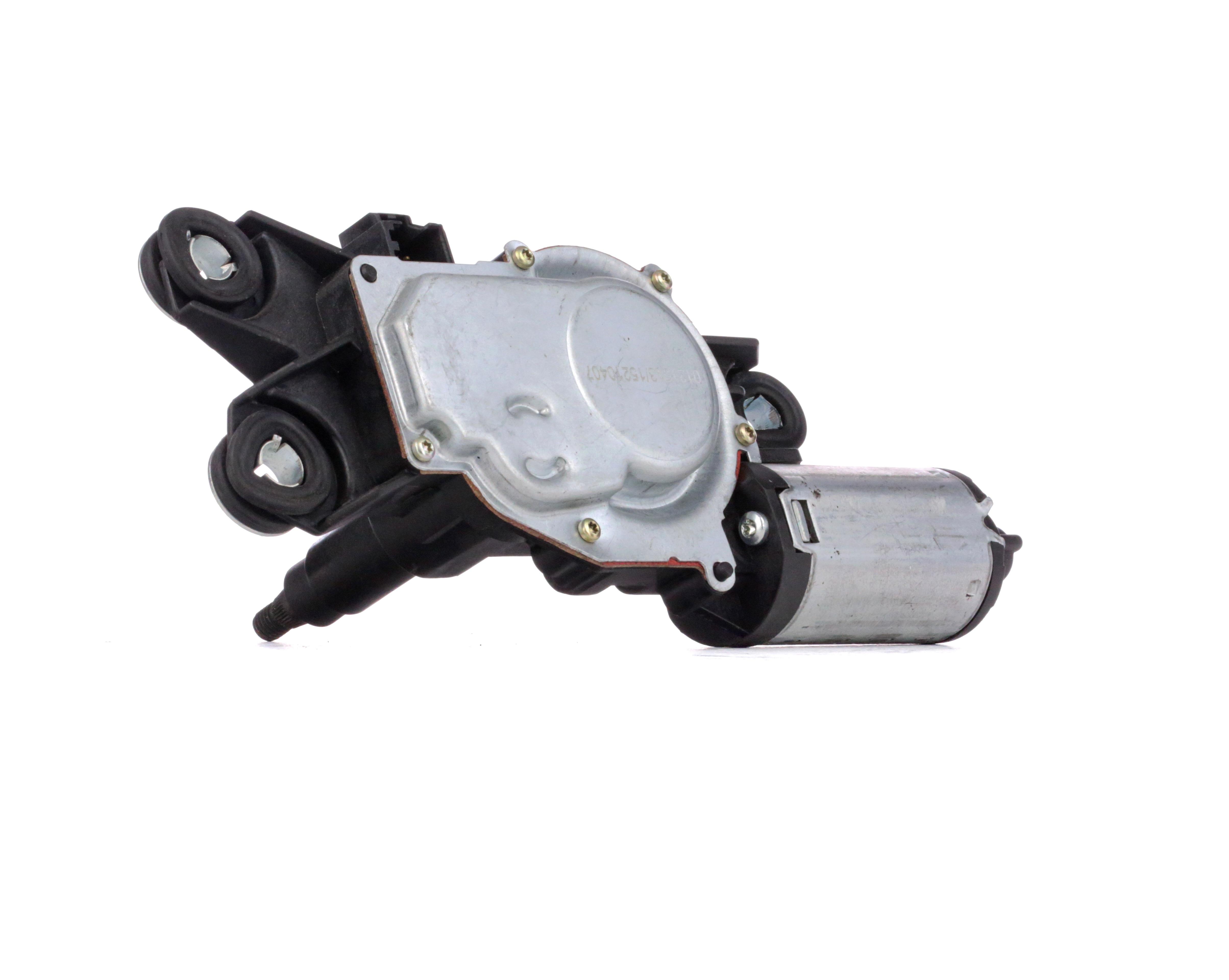 STARK: Original Heckscheibenwischermotor SKWM-0290370 (Pol-Anzahl: 3-polig)