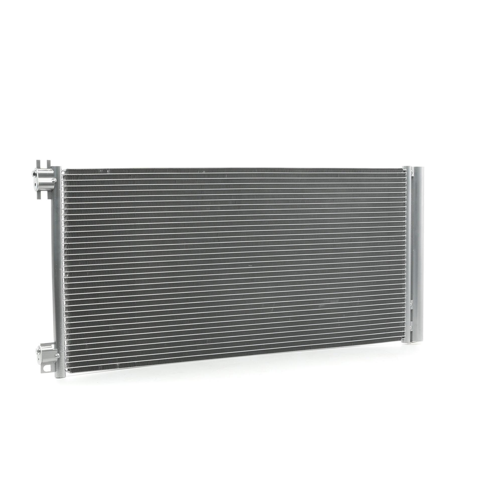 Original RENAULT Klimakühler 448C0296