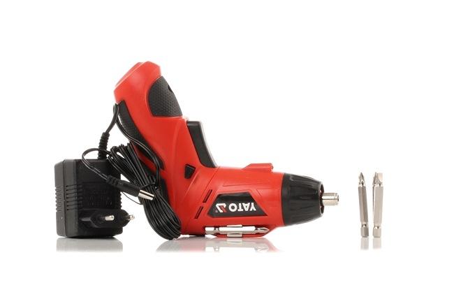 Kabelfri boremaskiner / skruepistoler YT-82760 med en rabat — køb nu!