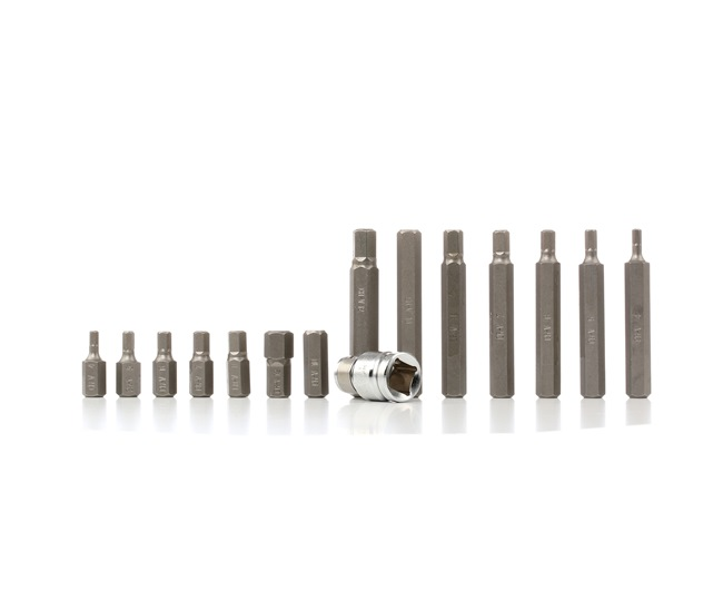 Bits / bit sets 66720 at a discount — buy now!