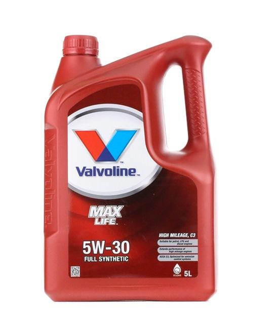 Original Valvoline Auto Öl 8710941024387 5W-30, 5l, Synthetiköl