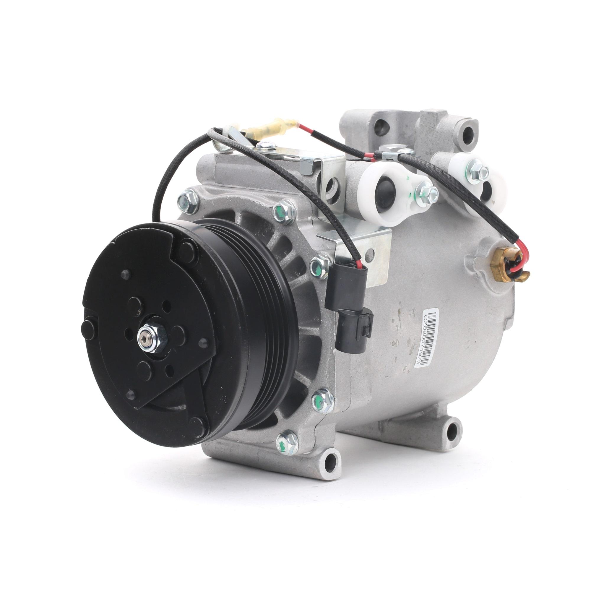 Original MITSUBISHI Kompressor Klimaanlage SKKM-0340469