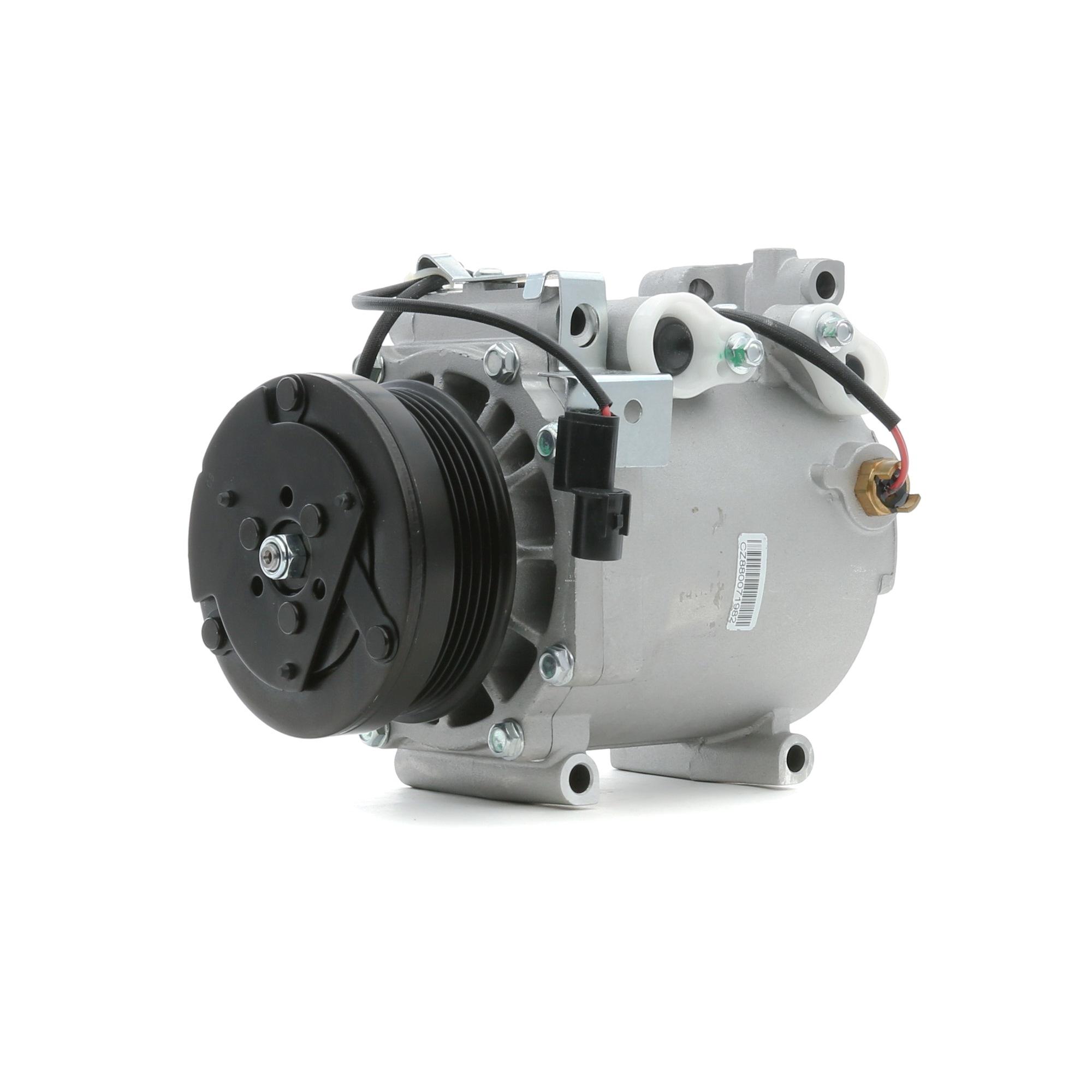 Original MITSUBISHI Kompressor 447K0433