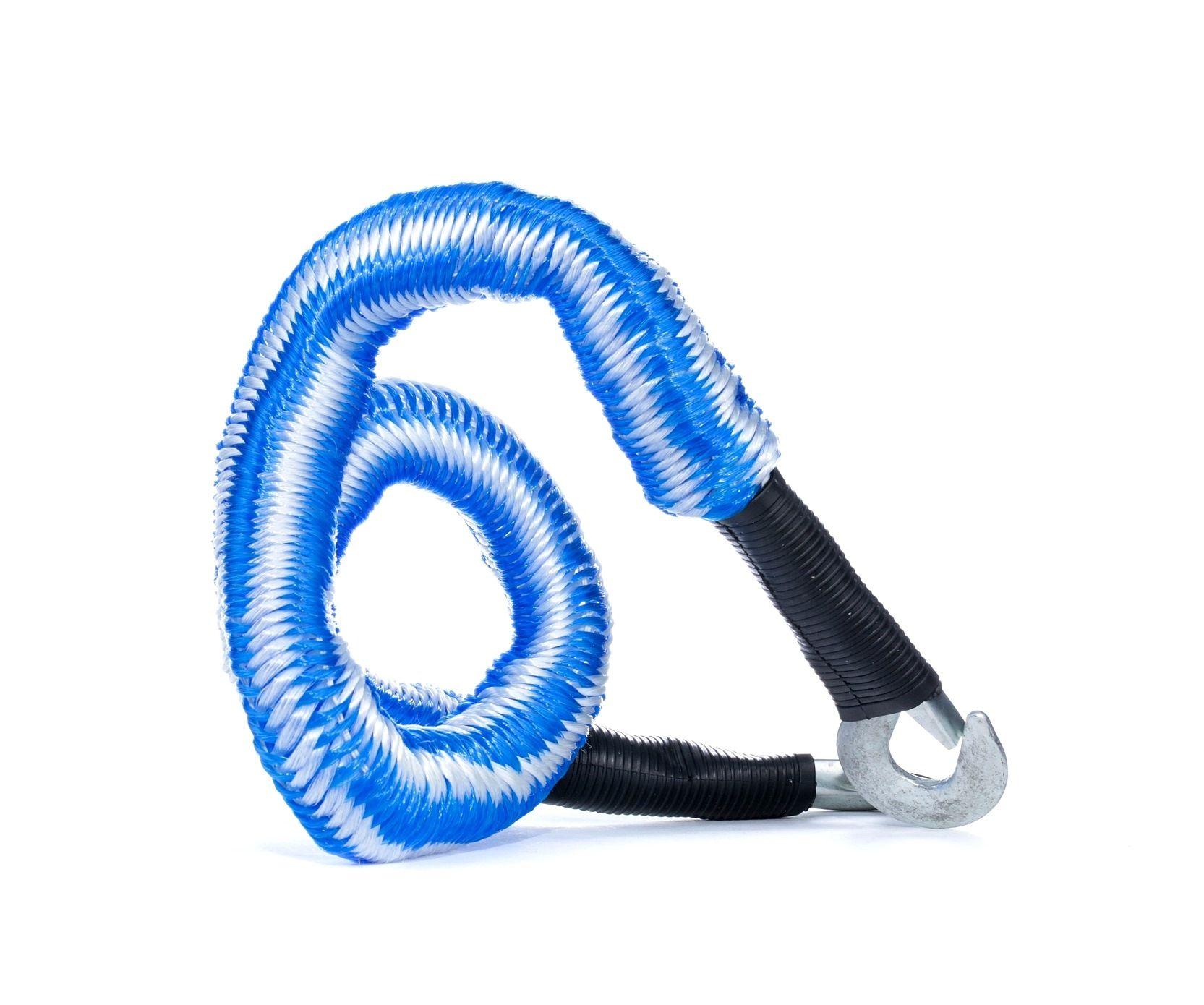 AA2022 K2 PA (Polyamid), Stahl, blau Abschleppseile AA2022 kaufen