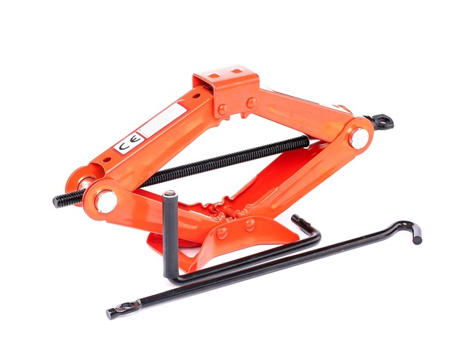 NE00459 Car jacks 1t, Mechanical, Passenger cars, Scissor jack from ENERGY at low prices - buy now!