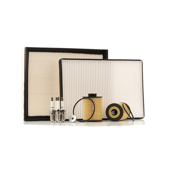 Teilesatz, Inspektion SKPSM-4570006 — aktuelle Top OE 90 542 609 Ersatzteile-Angebote