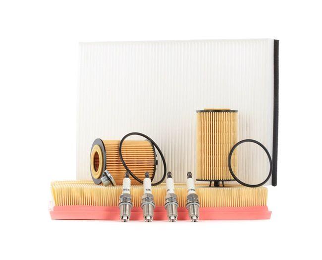 Teilesatz, Inspektion 4682P0007 — aktuelle Top OE 90 542 609 Ersatzteile-Angebote