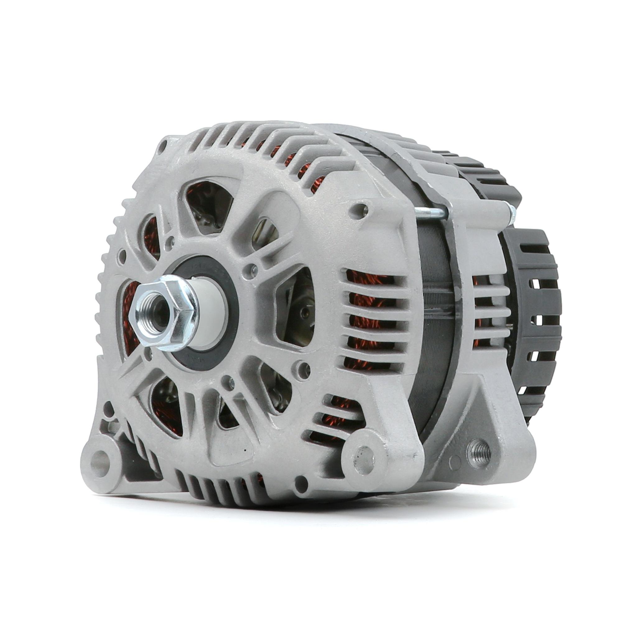 Koop RIDEX Dynamo / Alternator 4G0982 vrachtwagen