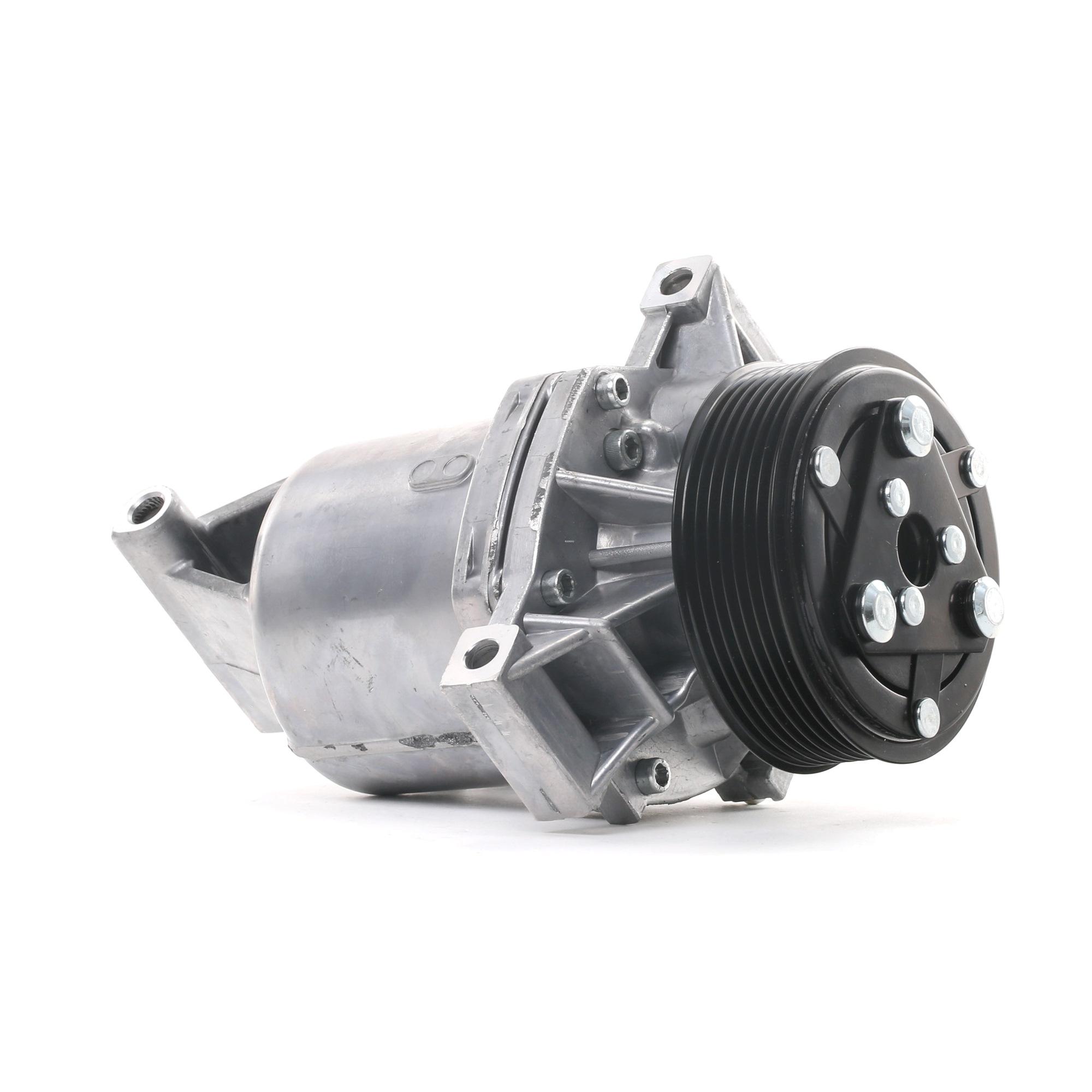Original NISSAN Klimakompressor 447K0454