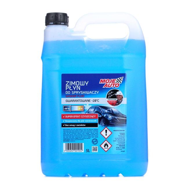 Original Течност за чистачки 71-006 Форд