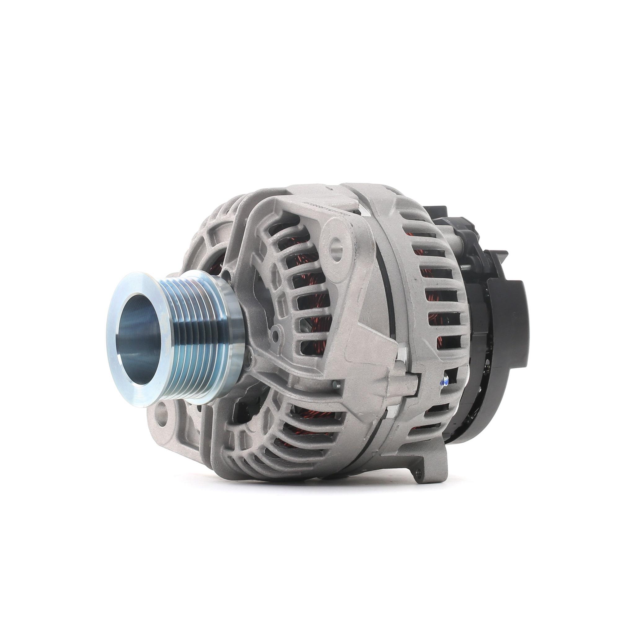 RIDEX Alternator do VOLVO - numer produktu: 4G1063