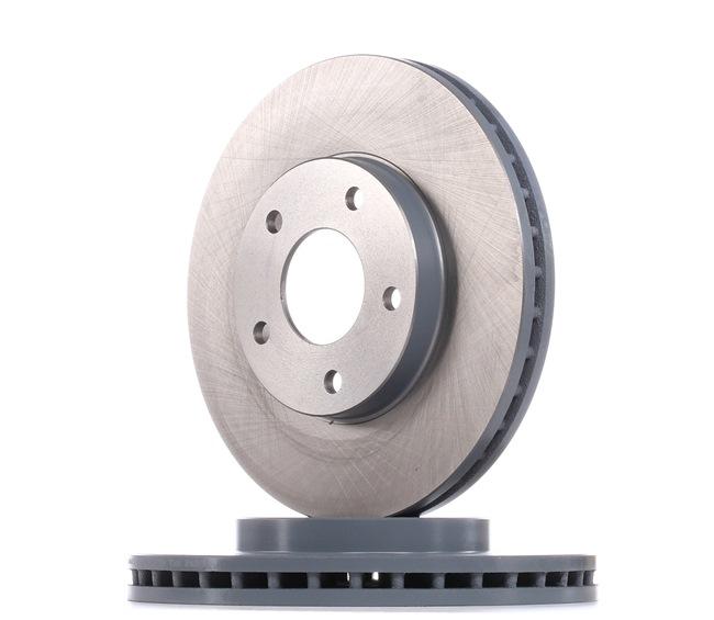 Bremsscheibe 108402 — aktuelle Top OE 40206-3Y503 Ersatzteile-Angebote