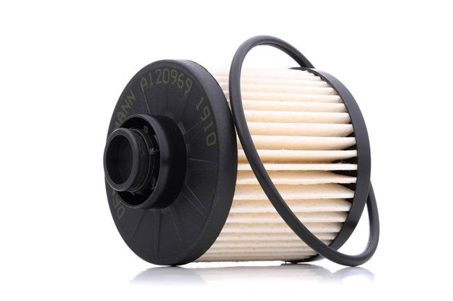 Palivový filtr A120969 DENCKERMANN – jenom nové autodíly