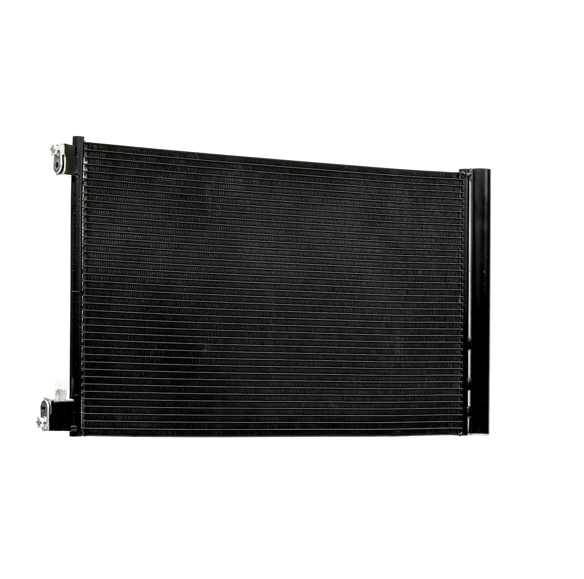 MAHLE ORIGINAL: Original Klimaanlage AC 552 000S ()