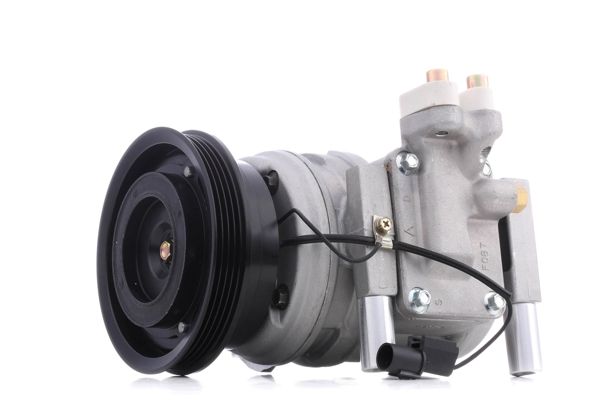 Original HYUNDAI Kompressor 447K0458