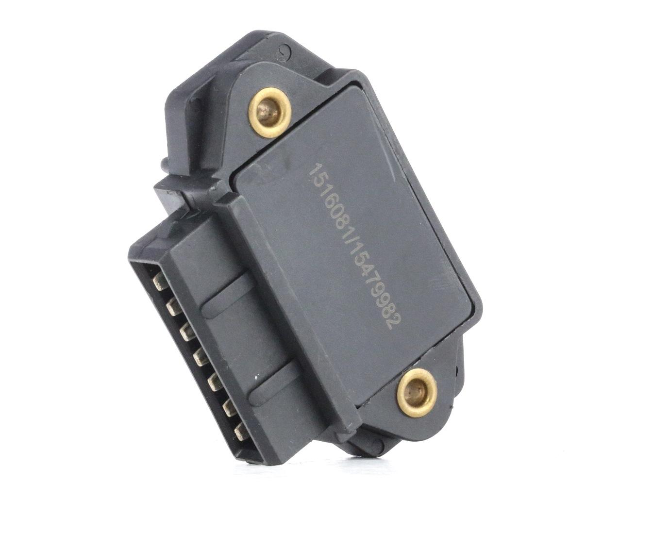 Acheter Appareil de commande système d'allumage RIDEX 1218I0004 à tout moment